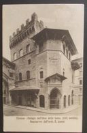 Cartolina Firenze Palagio Dell'arte Della Lana - Viaggiata - 16 - 3 - 1916 - Firenze