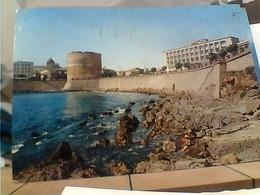 ALGHERO  TORRE SULIS  VB1967  HA7376 - Sassari