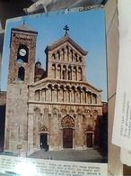 CAGLIARI - CATTEDRALE DI SANTA CECILIA  N1970  HA7380 - Cagliari