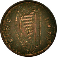 Monnaie, IRELAND REPUBLIC, 1/2 Penny, 1971, TB+, Bronze, KM:19 - Irlande