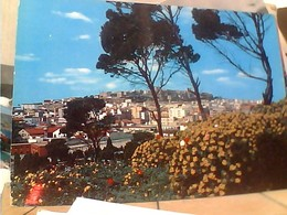 10 CARD CAGLIARI  CITTA VARIE VEDUTE VBN1960/75  HA7382 - Cagliari