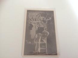 BL - 1200 - ARCHERIE - Vera  FERBASOVA Actrice Tchéque 1913-1976 - Künstler