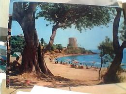 S SANTA MARIA NAVARRESE  VB1981  HA7383 - Cagliari