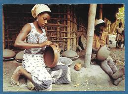 TANZANIA IKOMBE VILLAGE MBEYA 1989 - Tanzanie