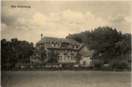 Lotzwil Bei Langenthal - Bad Gutenburg - BE Berne