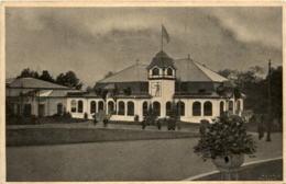 Bern - Schweizerische Landesausstellung 1914 - Brauerei Restaurant - BE Berne