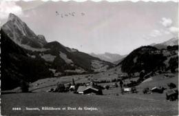 Saanen - BE Berne