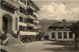 Lenk - Bad - BE Berne