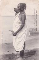 19-198 Femme  Type Foulbe Region Dhebo (soudan) - Costumes