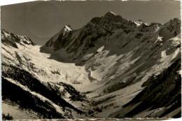Lötschental - Langgletscher - - VS Valais