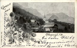 Oberwyl Im Simmenthal - BE Berne