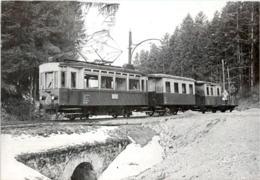 Lokalbahn Vöcklamarkt Attersee - Trains