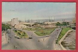 Angola - Lobito - Vista Da Citade / A View Of The Town (see Always Reverse ) - Angola