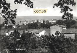 Umbria-terni-guardea Panorama Particolare Veduta Panorama Guardea Anni 50 - Altre Città