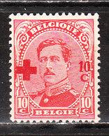 153**  Croix-Rouge - Bonne Valeur - MNH** - LOOK!!!! - 1918 Croix-Rouge