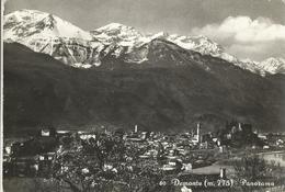 DEMONTE PANORAMA (129) - Altre Città