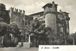 S. SEVERA CASTELLO  (130) - Italia