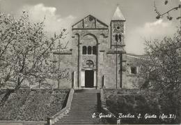 S. GIUSTA BASILICA S. GIUSTA    (132) - Italia
