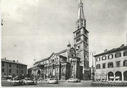 MODENA DUOMO E GHIRLANDINA   (133) - Modena