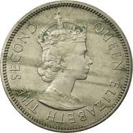 Monnaie, MALAYA & BRITISH BORNEO, 20 Cents, 1961, TTB, Copper-nickel, KM:3 - Malaysie