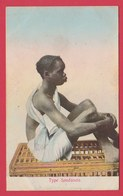 Soudan - Type Soudanais ( Voir Verso ) - Soudan