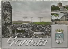 GORIZIA  (142) - Gorizia
