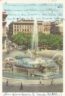 ROMA LE GRAND HOTEL PIAZZA ESEDRA  (143) - Bar, Alberghi & Ristoranti