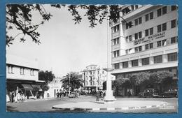 MAROC TANGER PLACE DE FRANCE 1951 - Tanger