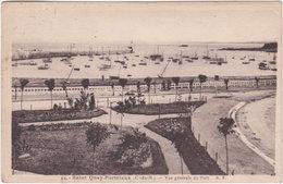 22. SAINT-QUAY-PORTRIEUX. Vue Générale Du Port. 429 - Saint-Quay-Portrieux