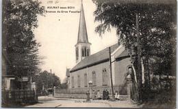 93 AULNAY SOUS BOIS - Avenue Du Gros Peuplier - Aulnay Sous Bois