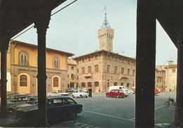 FIGLINE VALDARNO PIAZZA MORELLI  (150) - Altre Città