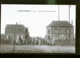 LABEUVIERES LA GARE            JLM - Autres Communes
