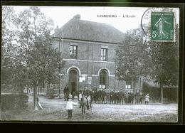 LISBOURG ECOLE           JLM - Autres Communes