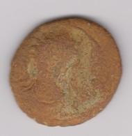Bronze De Septime Sévère Frappé à Madaba En Arabie - Romaines