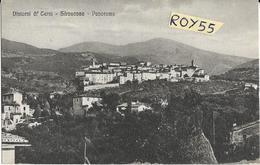 Umbria-terni-stroncone Panorama Veduta Stroncone E Dintorni - Altre Città
