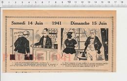 2 Scans Humour Lotion Capillaire Pharmacie Moustaches Bacchantes Régime Pour Maigrir Laitue Jus D'orange 223XS - Non Classés