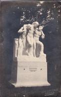 DANEMARK--carte-photo---AARHUS--Maraonloberen Dfort Aar 1920 Af Viggo Jarl-photo  EDV. MONSRUD--voir 2 Scans - Danemark