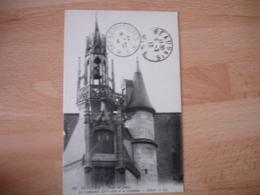 Tresor Et Postes 1 Cachet Franchise Postale Militaire Guerre 14.18 - Guerre De 1914-18