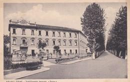 CARTOLINA - POSTCARD - PADOVA - ABANO TERME - STABILIMENTO TERMALE - ROMA - Padova