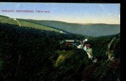 WD281 SCHLUCHT ,  HOCHVOGESEN - Francia