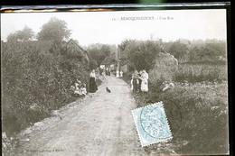 BRACQUINCOURT                        JLM - Autres Communes
