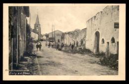 55 - SIVRY-SUR-MEUSE - FELDPOSTKARTE - France