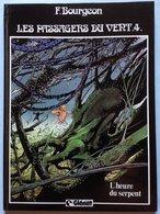 No PAYPAL !! : François Bourgeon Les Passagers Du Vent 4 L'Heure Du Serpent , Vraie Éo Glénat ©.1982 TTTTBE++ BD Album - Editions Originales (langue Française)