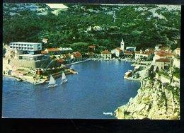 WD287 JABLANAC - Jugoslavia