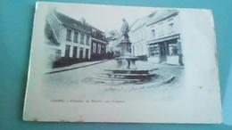 59CARTE DECASSELN° DE CASIER A4 1063 - Cassel