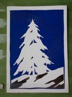 KOV 8-90 - New Year, Bonne Annee, Unicef - Anno Nuovo