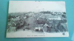 59CARTE DECASSELN° DE CASIER A4 1064 - Cassel