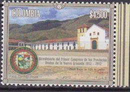 Bolivia Provincia Grenada MNH - Bolivia