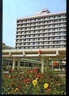 WD289 BUCURESTI - HOTEL TURIST - Romania