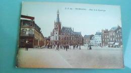 59CARTE DETOURCOINGN° DE CASIER A4 1067 - France